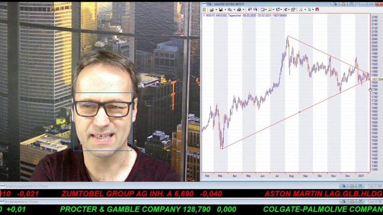 SmallCap-Investor Talk 1138 über DAX, Gold, AliBaba, Amazon, …