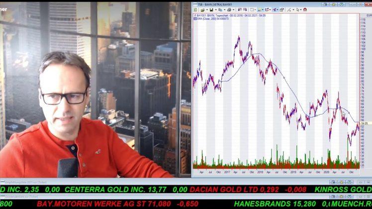 SmallCap-Investor Talk 1139 über Gold, Plus und Gold Terra