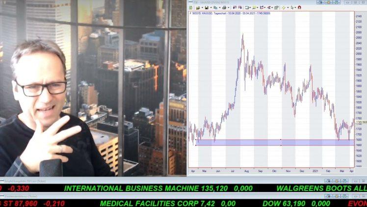 SmallCap-Investor Talk 1162 über Gold, TUI, Gen III, Semperit, The Supreme