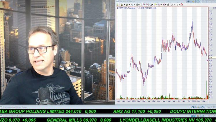 SmallCap-Investor Talk 1163 über DAX, Benchmark, Ascot