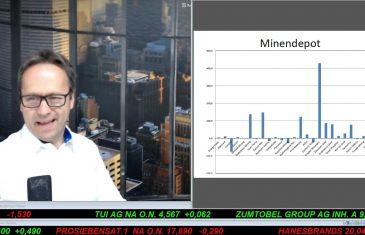 SmallCap-Investor Talk 1167 – Minendepot