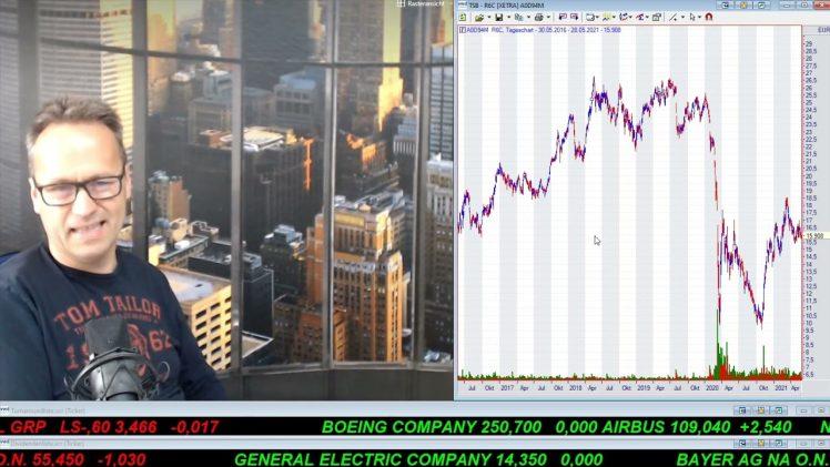 SmallCap-Investor Talk 1183 über Bayer, Royal Dutch, Dacian, Goldwerte