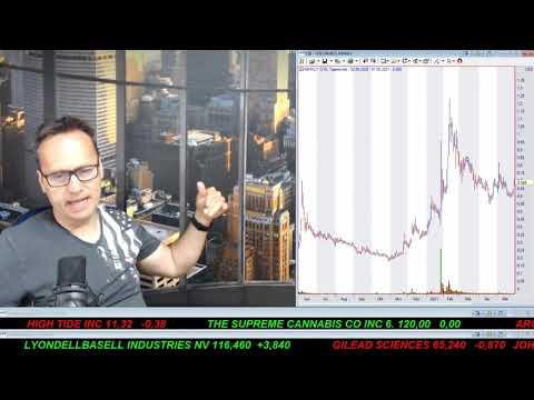 SmallCap-Investor Talk 1184 über AT&S, Zumtobel, Facebook, Diem, Silvergate, Petroteq,…