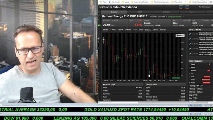SmallCap-Investor Talk 1190 mit DAX, QMines, Gran Tierra, Image Res., Copper Mountain, …