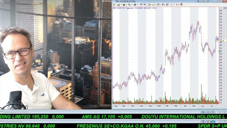 SmallCap-Investor Talk 1206 über Gold, Krypto, SS&C, Öl, Endo, Baytex,…