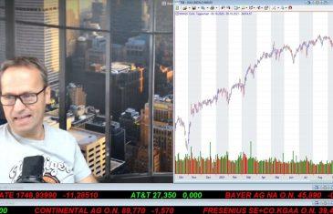 SmallCap-Investor Talk 1227 über DAX, Nasdaq, Dow, Gold, Ölwerte