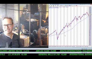 SmallCap-Investor Talk 1229 über DAX, Nasdaq, TUI, Bayer, Amplify