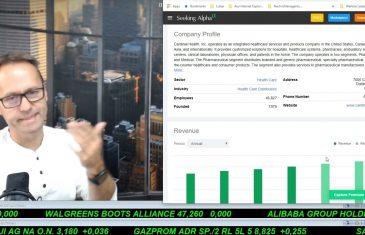 SmallCap-Investor Talk 1231 über DAX, Nasdaq, Rück- und Neukäufe